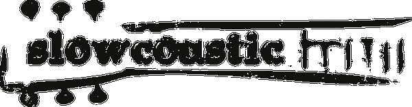 slowcoustic-logo