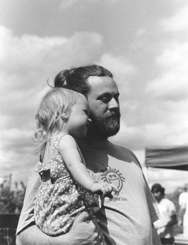 Daddy and Elderchild